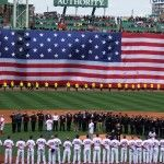 We Witnessed An Epic Tribute At Fenway Park [VIDEO]