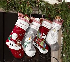 Kids' Christmas Decor | Pottery Barn Kids | Christmas | Pinterest ...