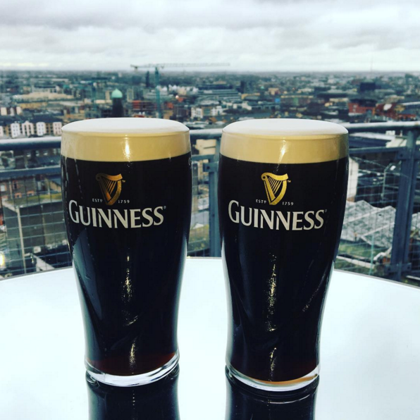 The Best Beverages Around The World Guinness Beer Guinness Beverages