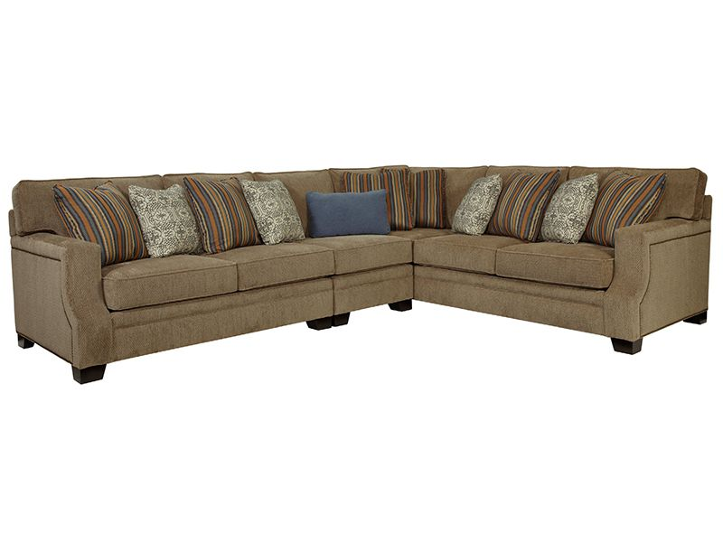Cardi S Furniture 2pc Sectional 2199 99 100761229 Broyhill Furniture Furniture Living Room Sectional