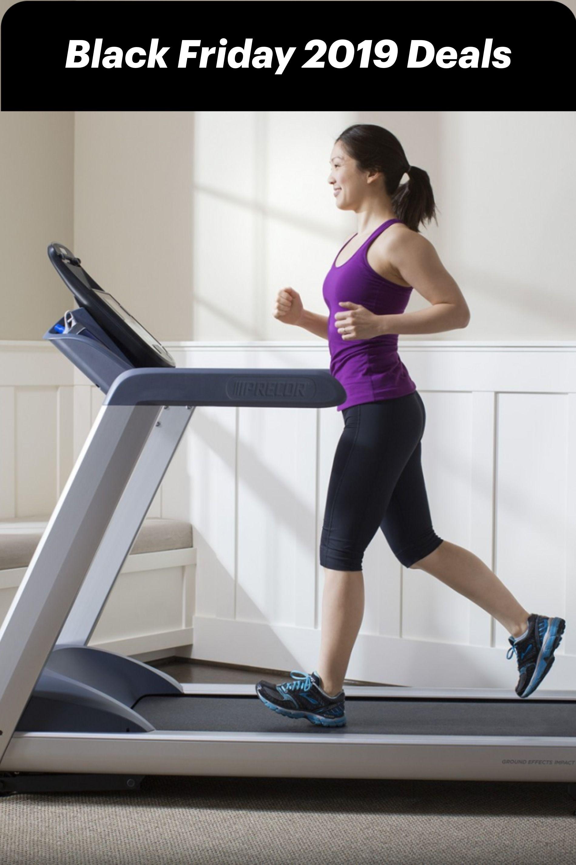 Treadmill Black Friday 2020 Deals Grab Huge Discounts On