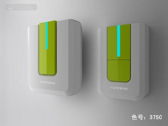 Good Design Best Sell Wireless Digital Doorbell for Home
