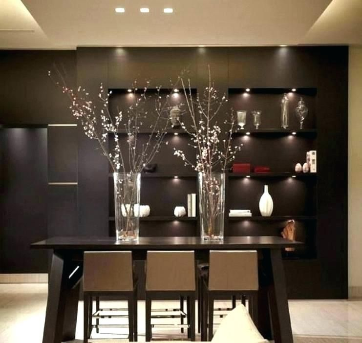 Dining Room Wall Ideas Modern Dining Room Wall Decor Ideas