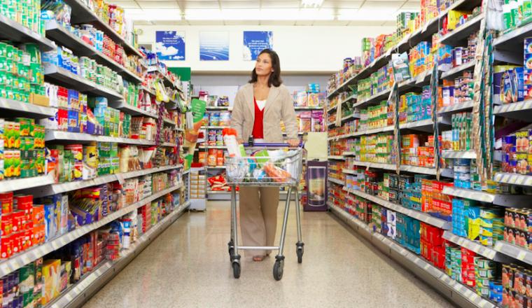 Acht ergernissen in de supermarkt