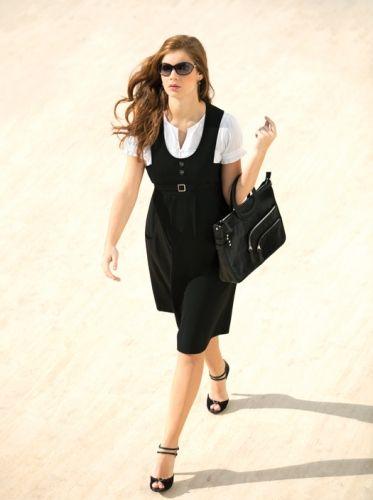Dugmeli Kemerli Bayan Jile Elbise Modeli Kadinlar Elbise Modelleri Elbise Kadin
