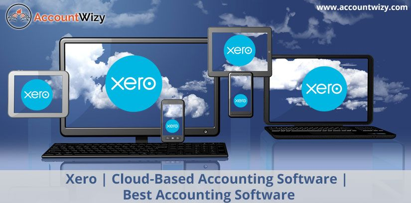 Xero Cloud Based Accounting Software Best Accounting Software Accounting Software Best Accounting Software Online Accounting Software