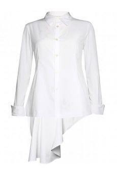 Sailor Cut blouse by Yohji Yamamoto