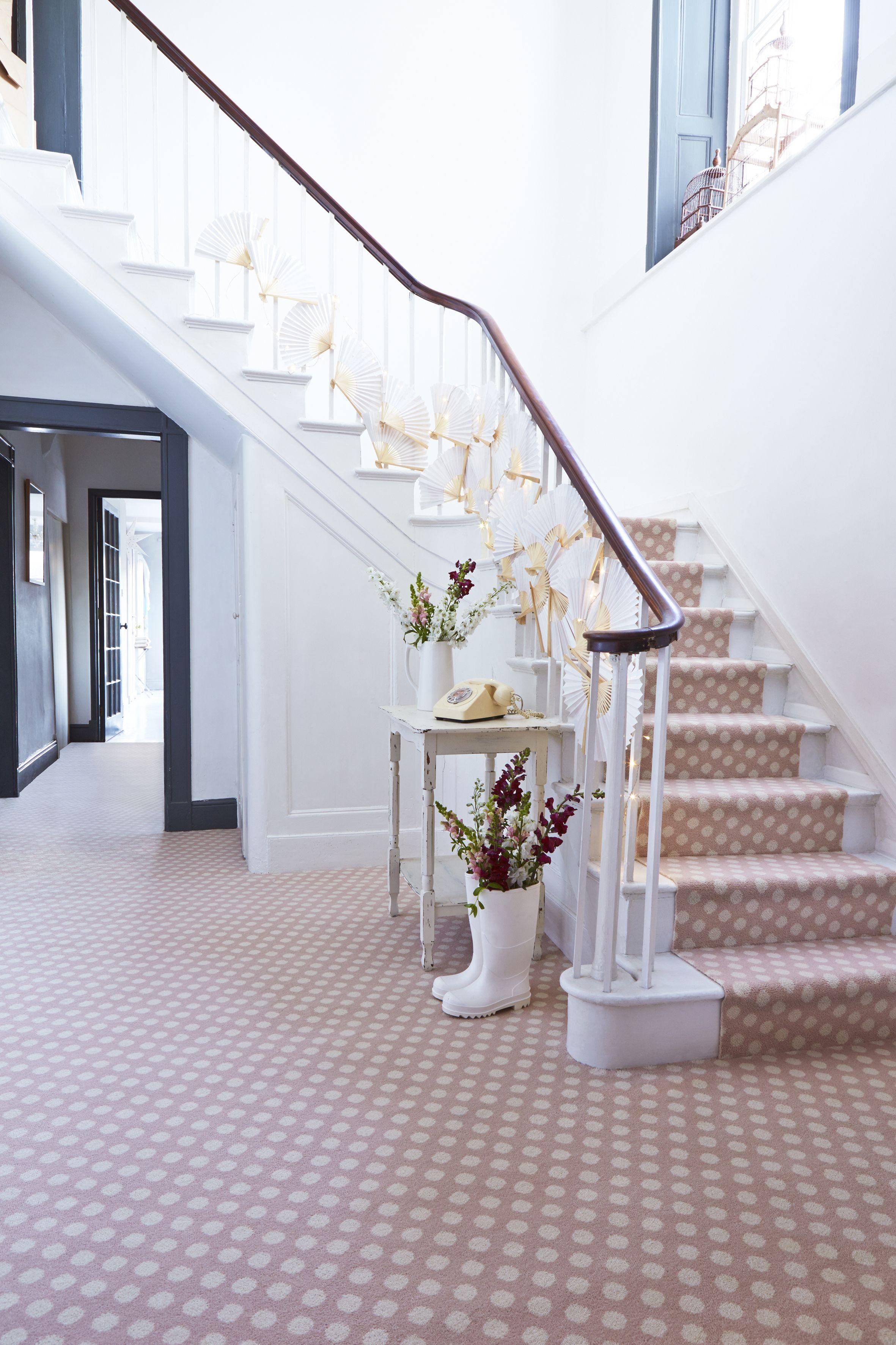 Foyer Stairs Carpet : Inspiration for carpets tc matthews carpet