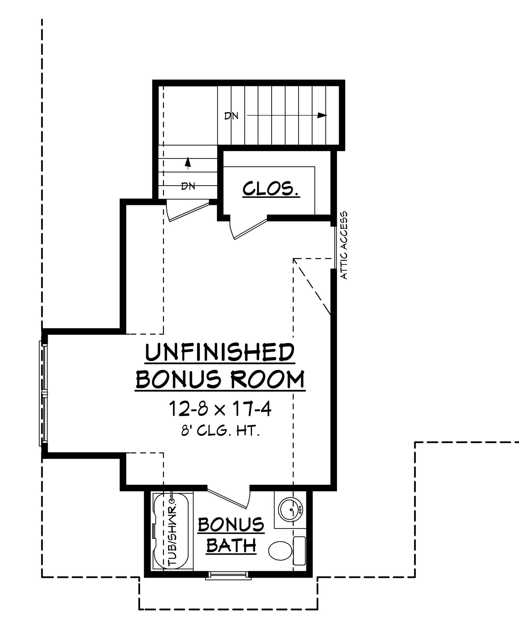 Highland Court House Plan  Brick Accent Walls Open Living Area Captivating Dining Room Floor Plans Design Decoration