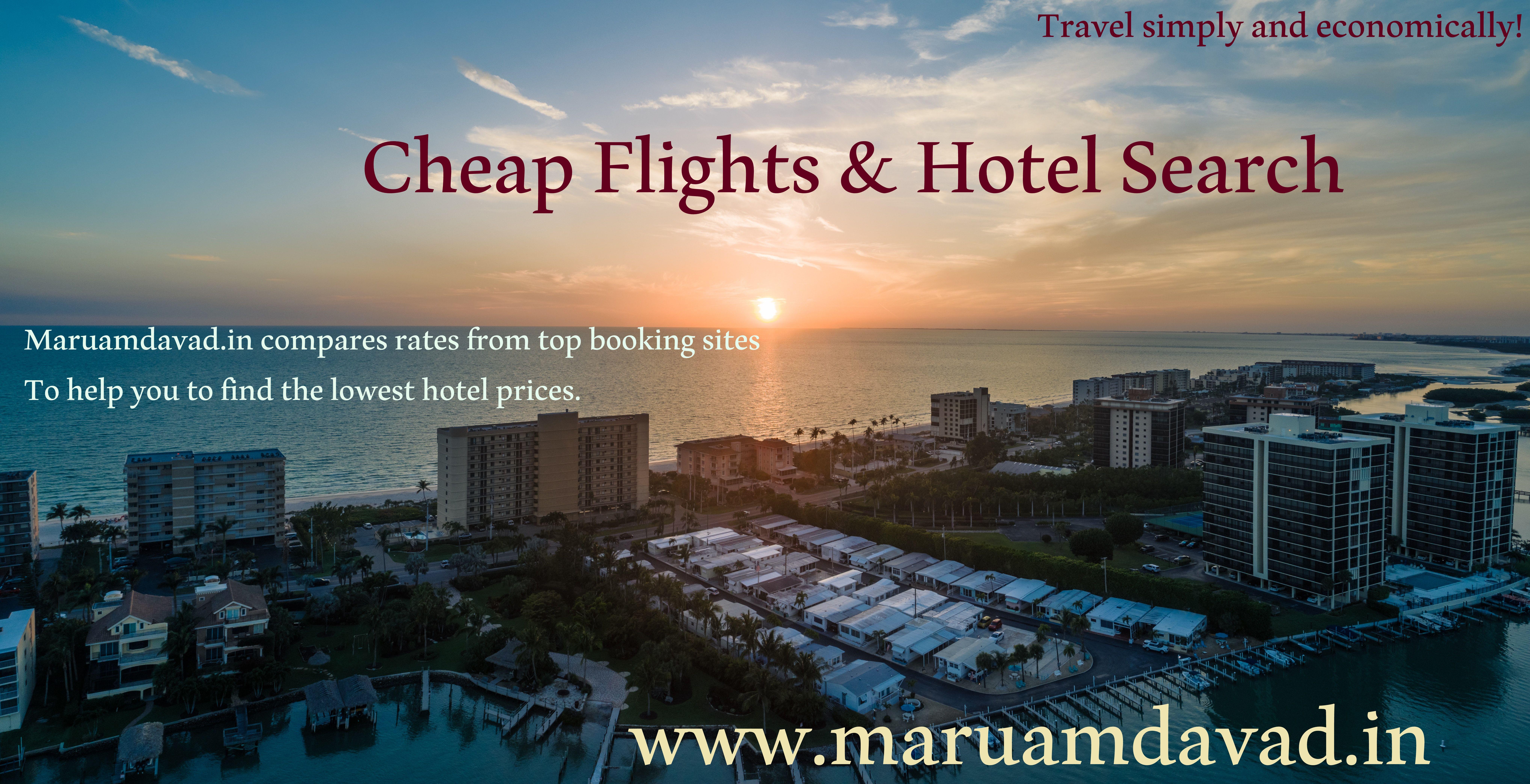 best hotel deals online india