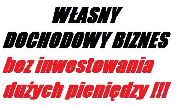 Hrw Polska Kamien Dekoracyjny Glogow Tel 510 608 877 Pomysl Na Biznes Wlasna Dochodowa Firma Biznes Glogow Wspolpraca Zarobek Praca Praca W Novelty Sign