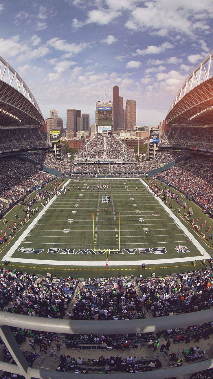 SEAHAWKS SEATTLE SPORTS STADIUM FOOTBALL NFL WALLPAPER HD