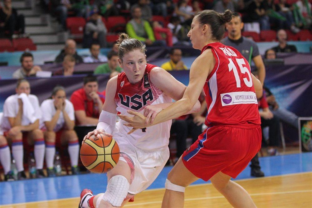 Usa At The 2014 Fiba World Championship For Women Fiba Com National Basketball League World Championship Basketball News