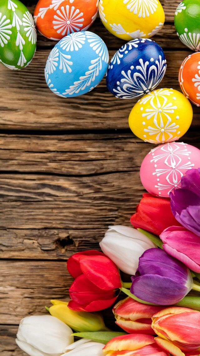 Wallpaper Phone Easter Lock Screen Easter Wallpaper Happy Easter Wallpaper Easter Backgrounds