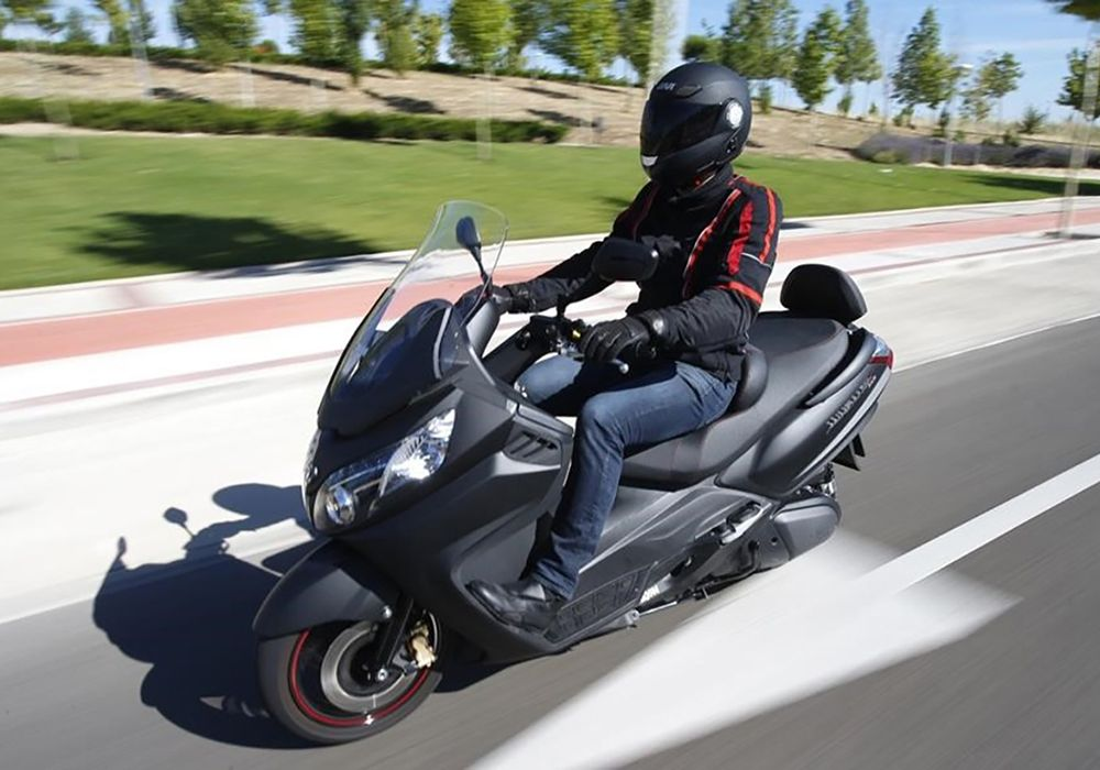 SYM maxsym 600i 1 | SYM | Scooter motorcycle, Motorcycle, 50cc
