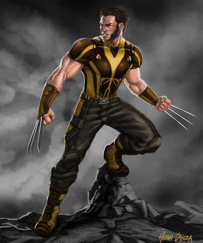 Wolverine Wolverine Marvel Wolverine Comic Cyclops X Men