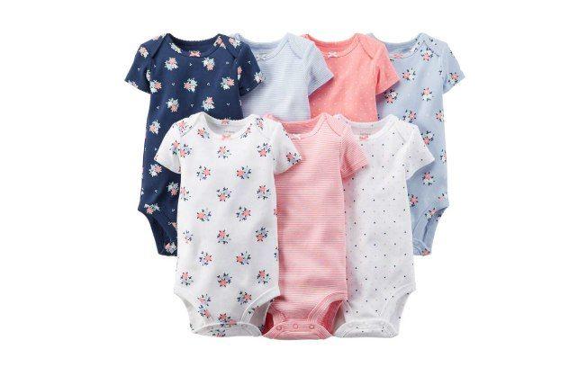 960345f78 Riachuelo traz roupas da Carter's com exclusividade no Brasil | Baby ...