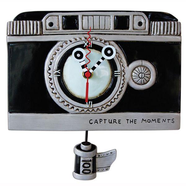 P1226_Vintage_Camera_Clock