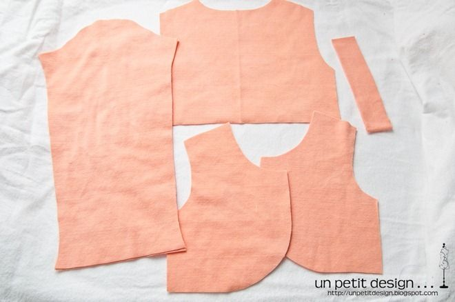 Easy Knit Shrug + TUTORIAL | sewing for kids | Pinterest | Knit ...