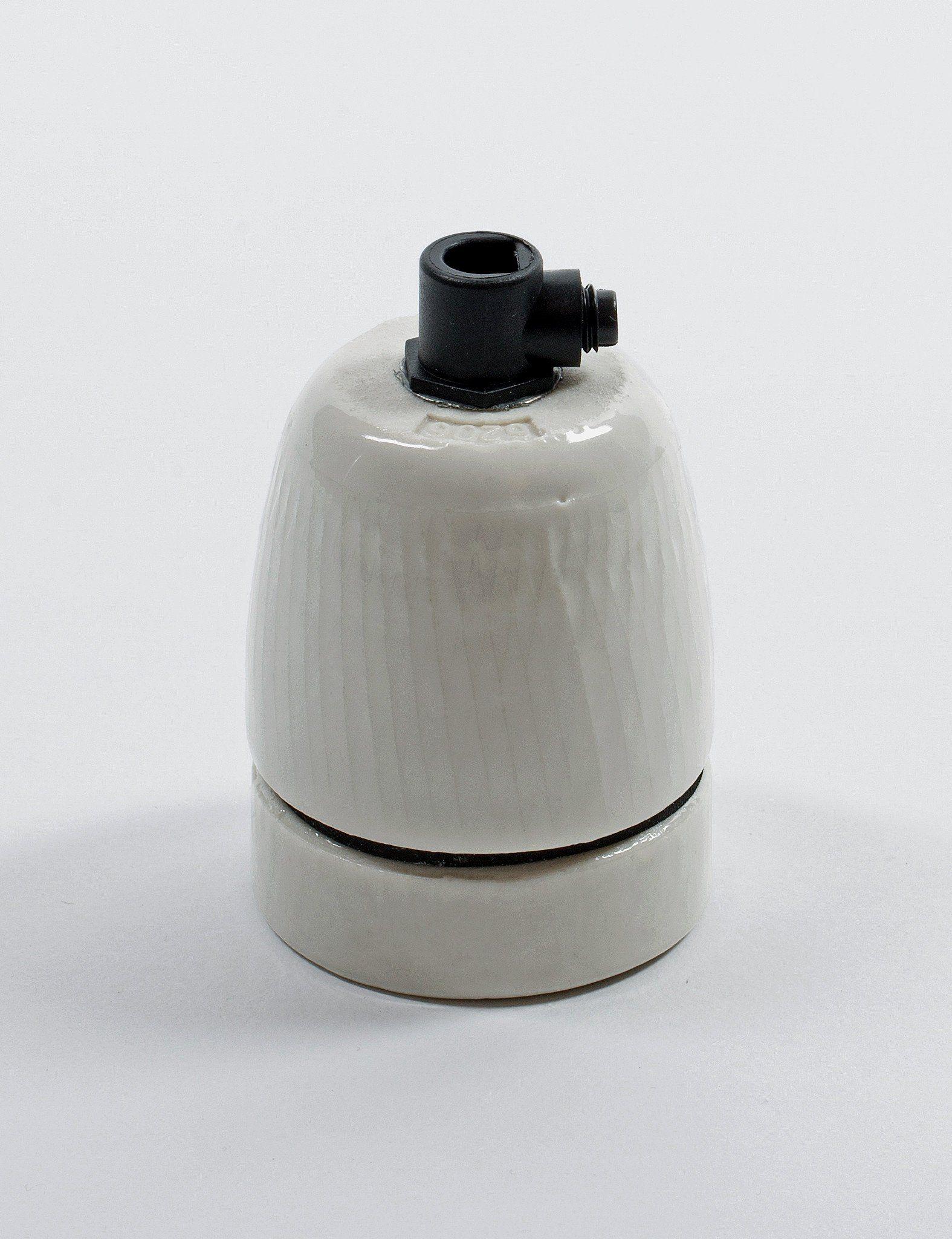 Ceramic Lamp Holder By Factorylux Ceramic Lamp Lamp Holder Ceramics