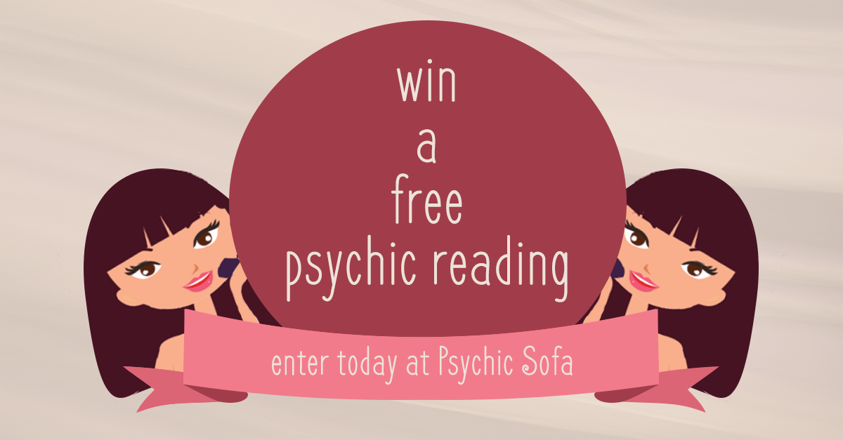 Free Psychic Readings Reading Compeion