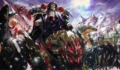 overlord 3 episode 13 download