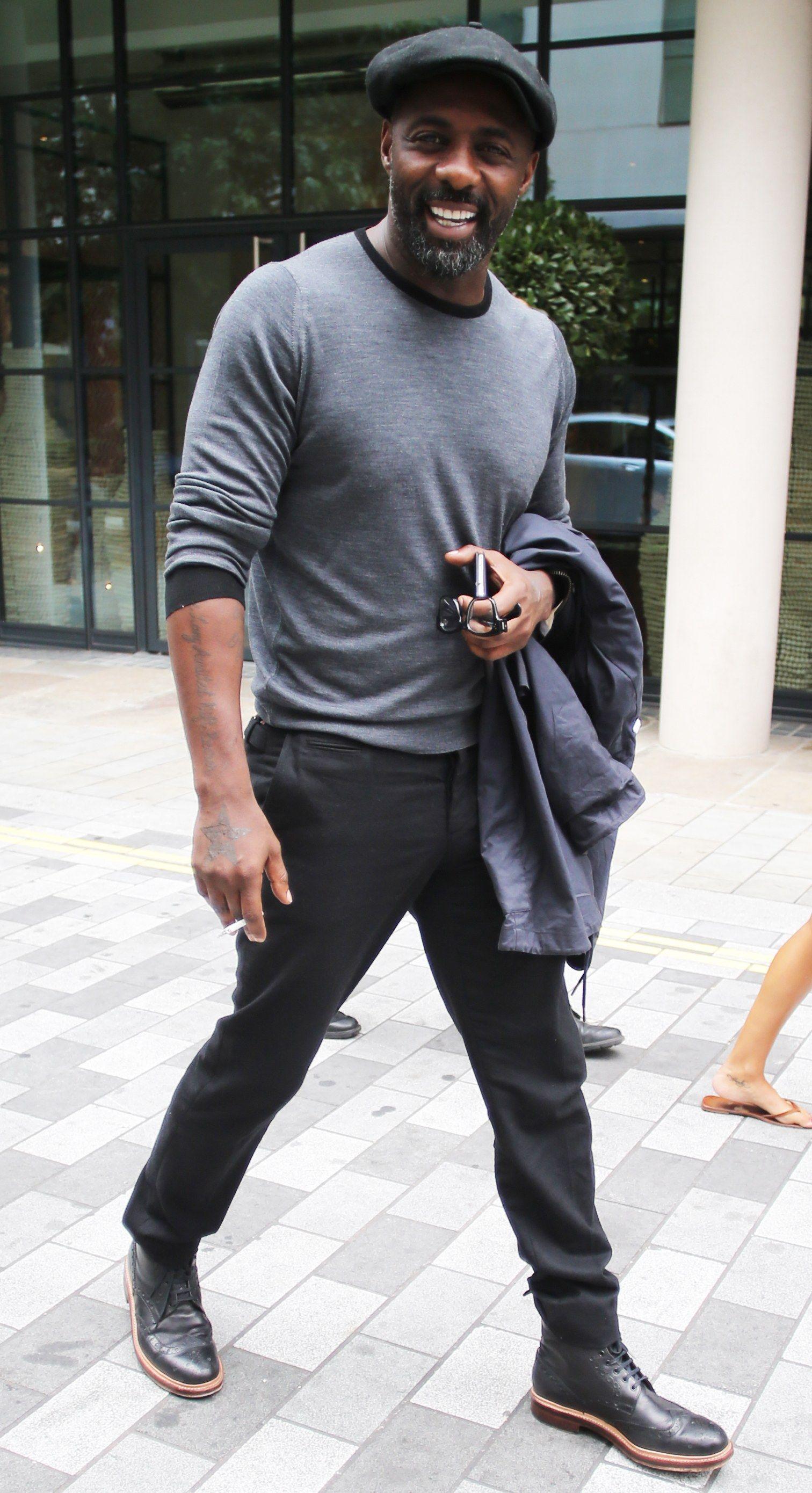 The Idris Elba Style Lookbook The Idris Elba Style Lookbook new photo