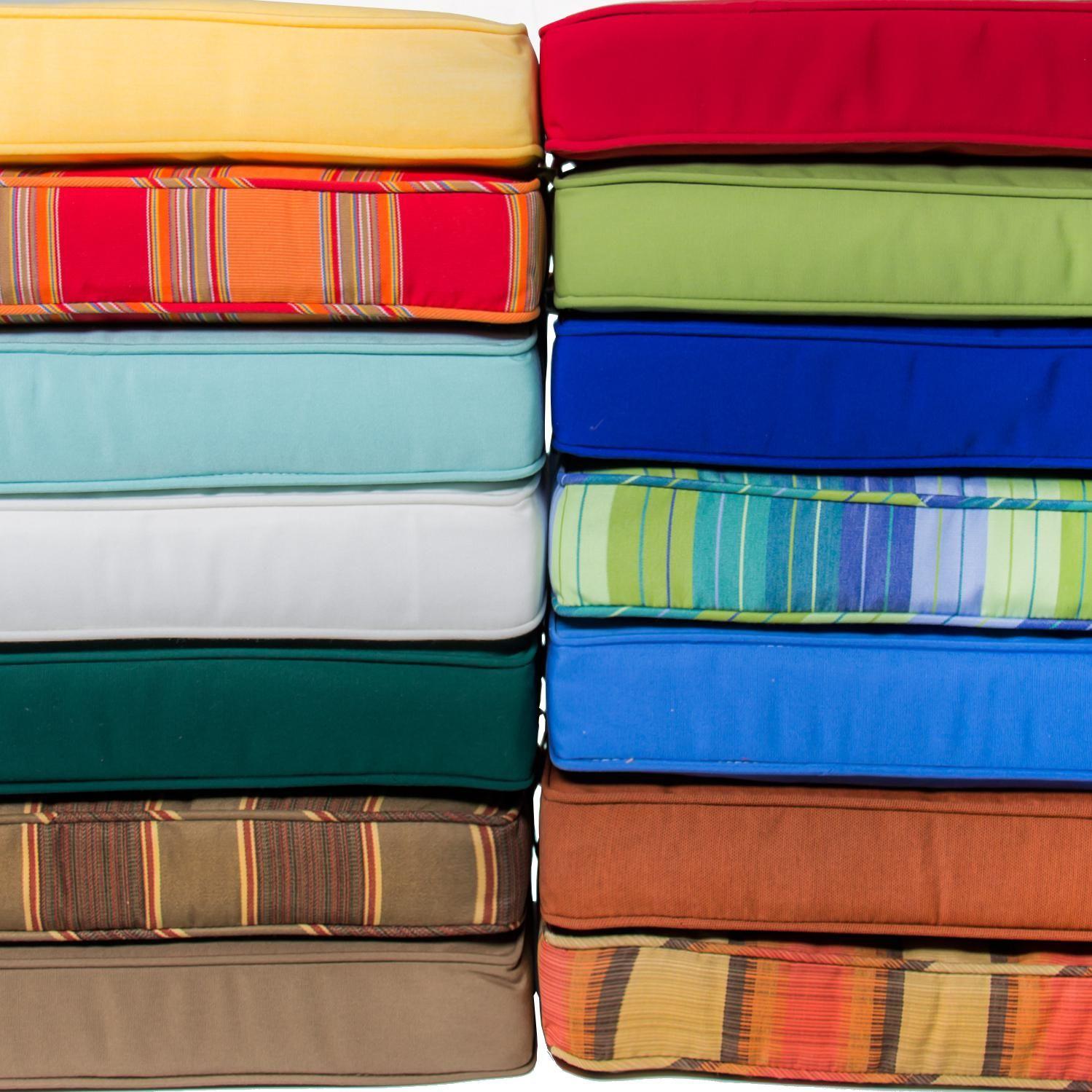 Portrayal of Sunbrella Replacement Cushions Indoor and Outdoor Functions - Portrayal Of Sunbrella Replacement Cushions Indoor And Outdoor
