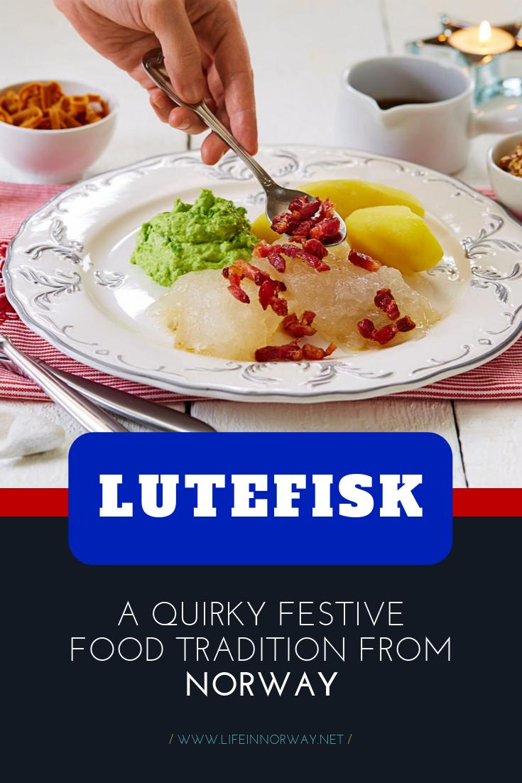 Uh Oh Lutefisk Season Is Here Scandinavian Food Norwegian Food Food