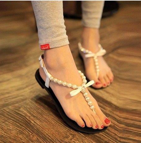 6bd907251ca beautiful flat shoes for girls - Google Search | High Heels ...