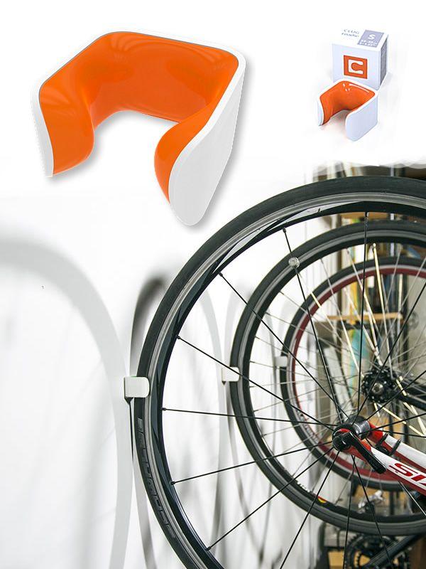 Clug Clip Fiets Ophangsysteem Werkplaats Bicycle