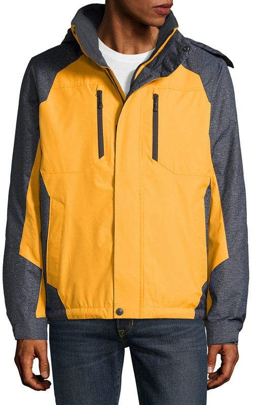 Zeroxposur Ski Jacket Ski Jacket Jackets Midweight
