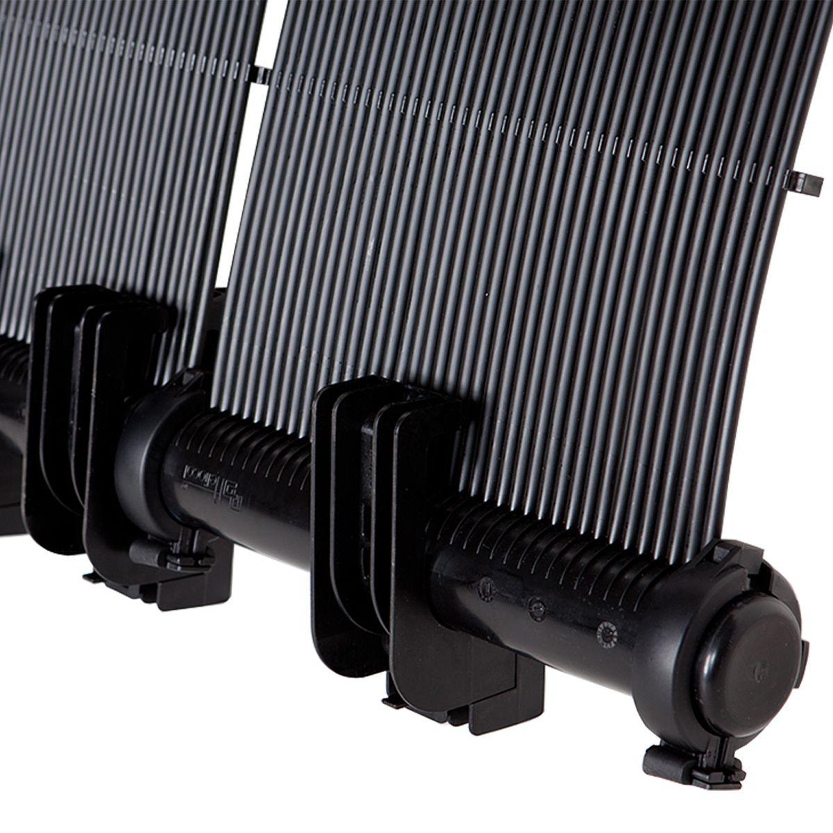 Heliocol Solar Pool Heating Calefactores Energ 237 A Solar