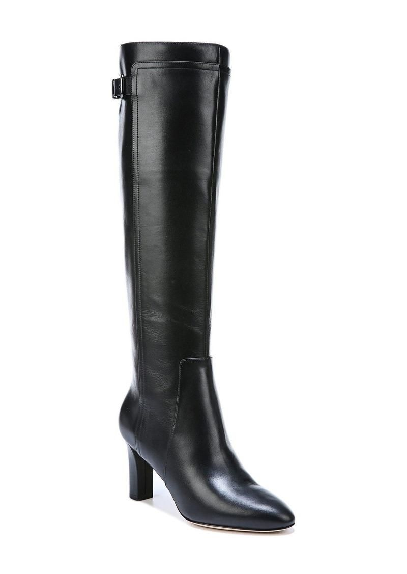 f8a6ab2556d9e0 Via Spiga New Parca Knee High Black Boots. Get the must-have boots ...