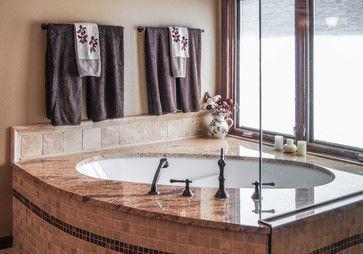 Centennial Bathroom Remodel By Da Vinci Remodeling Our Baths - Bathroom remodeling centennial