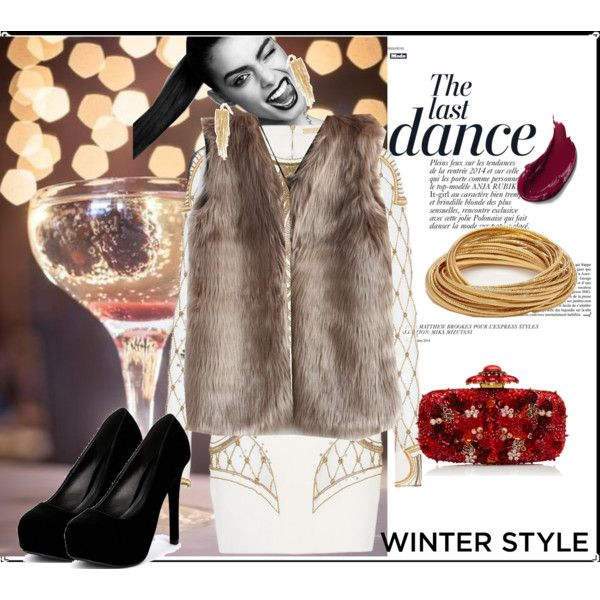 """""""Save The Last Dance For Me"""" by danuta-byra on Polyvore"""