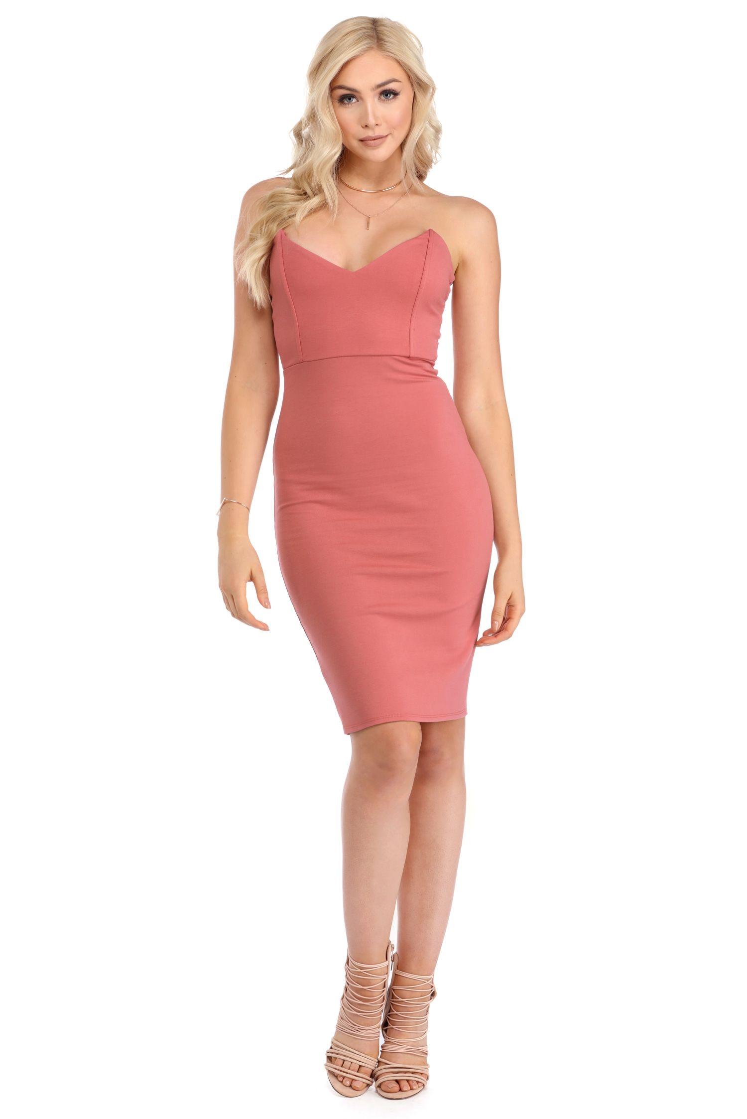 Increíble Vestidos De Dama De Windsor Ideas - Colección de Vestidos ...