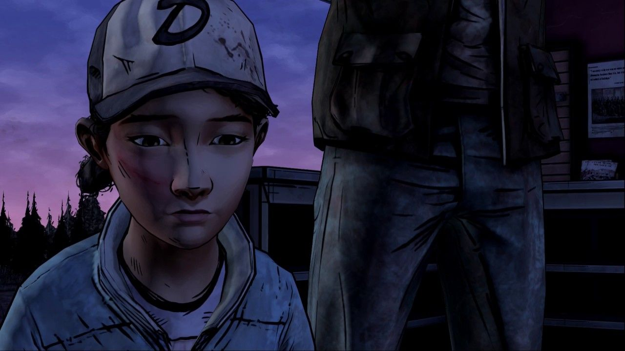 The Walking Dead Season 2 Episode 4 Finale Gameplay
