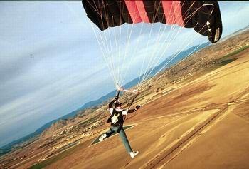 Parachute!!!