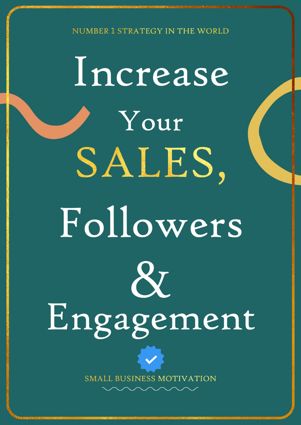 ❤️️ Number 1 Strategy in the World✔_____________________________With years of studying instagram algorithm and managing accountsWe Created this Ultimate Strategy_____________________________➑➏PeoplePurchased...