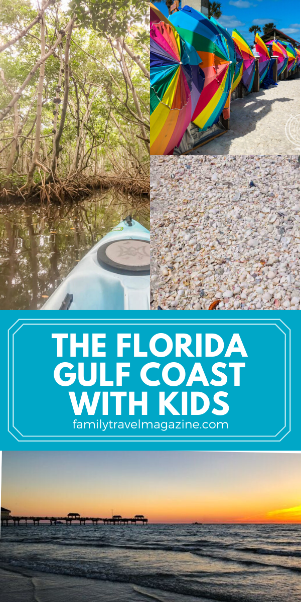 Places To Visit On The Florida Gulf Coast With Kids Gulf Coast Florida Florida Gulf Coast Beaches Best Beaches To Visit