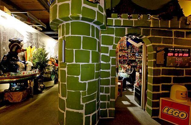 Creativity thrives in Pixar's animated workp | Studio, Workp ...