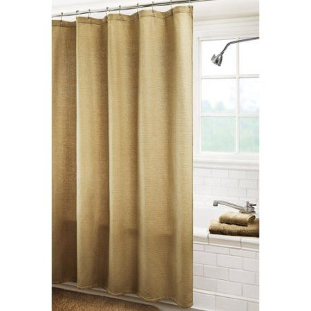 Home Curtains Shower Curtains Walmart Shower