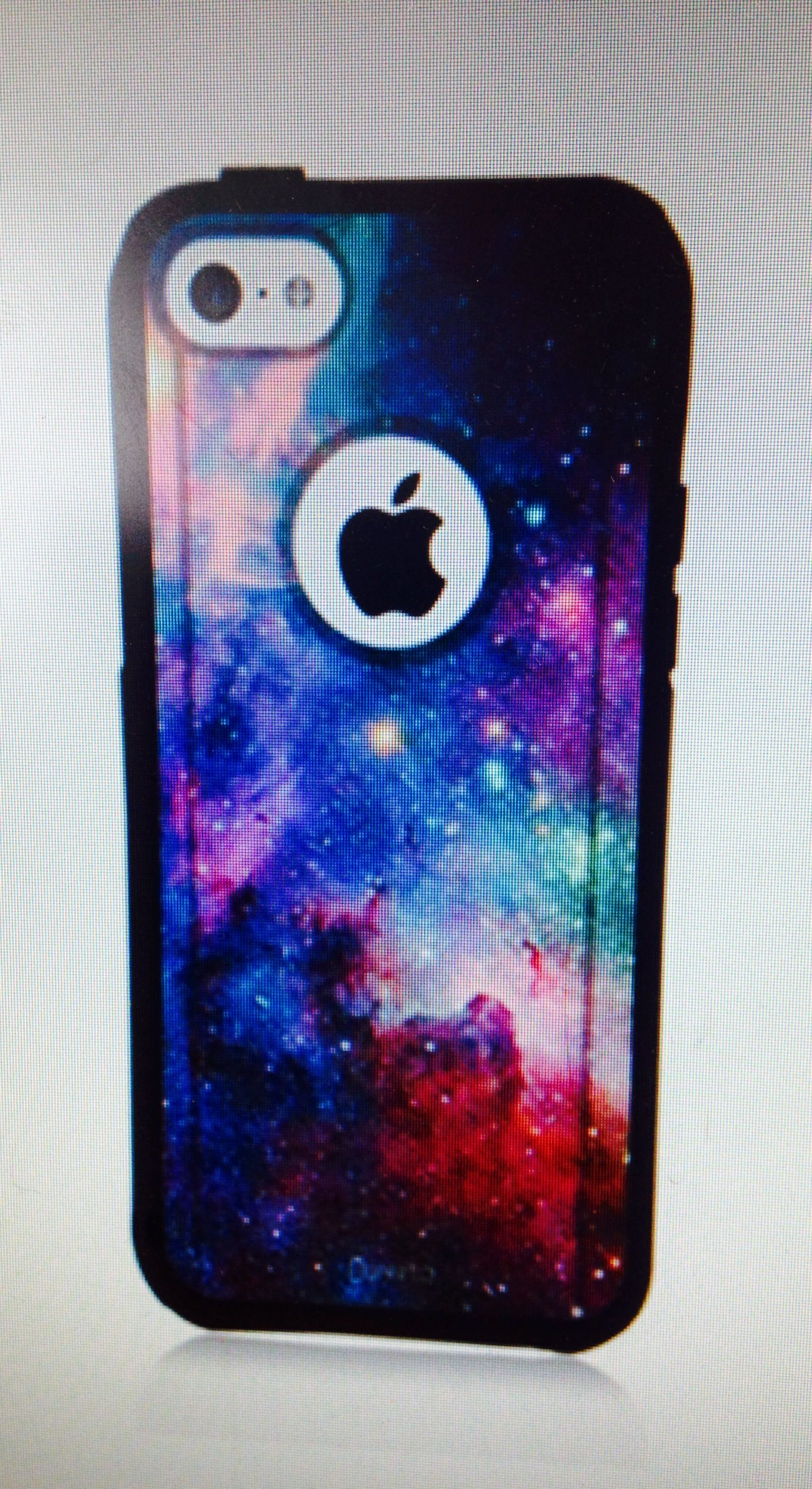 best sneakers dacb7 e5879 Galaxy otterbox case on Amazon.com for iPhone 5c. Only $20.00 ...