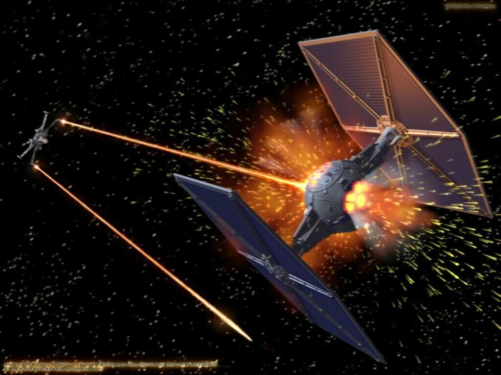 My Free Wallpapers Wallpaper X Wing Vs Tie Fighter Star Wars Pictures Star Wars Wallpaper Star Wars Ships