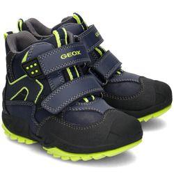 Geox Junior Savage Trzewiki Dzieciece J641vc 011bc C0749 Fisherman Sandal Shoes Sandals