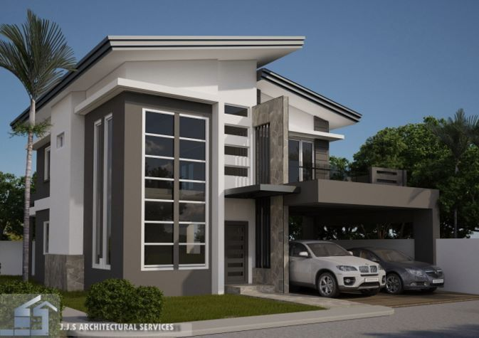 Archi design house elevation homes future exterior also modern model houses designs in pinterest rh