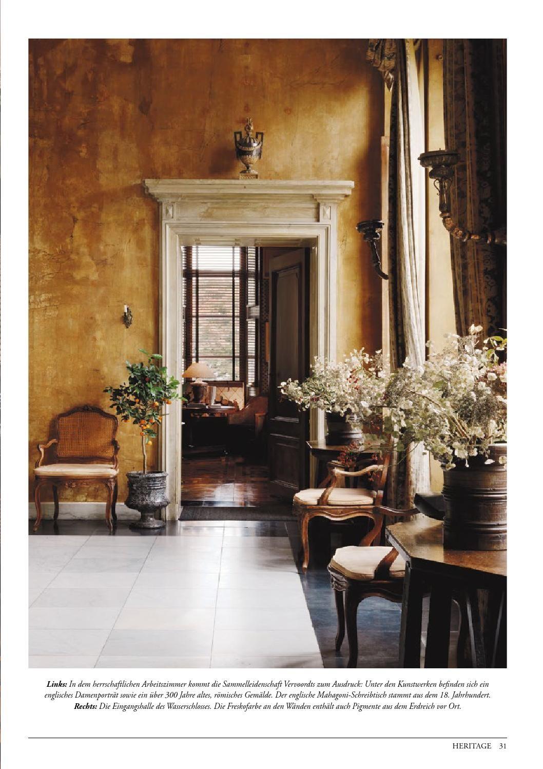 Heritage 03/2014 | Pinterest | historische Häuser, Restaurierung und ...