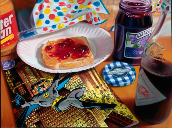 Yummy Paintings   PICAME