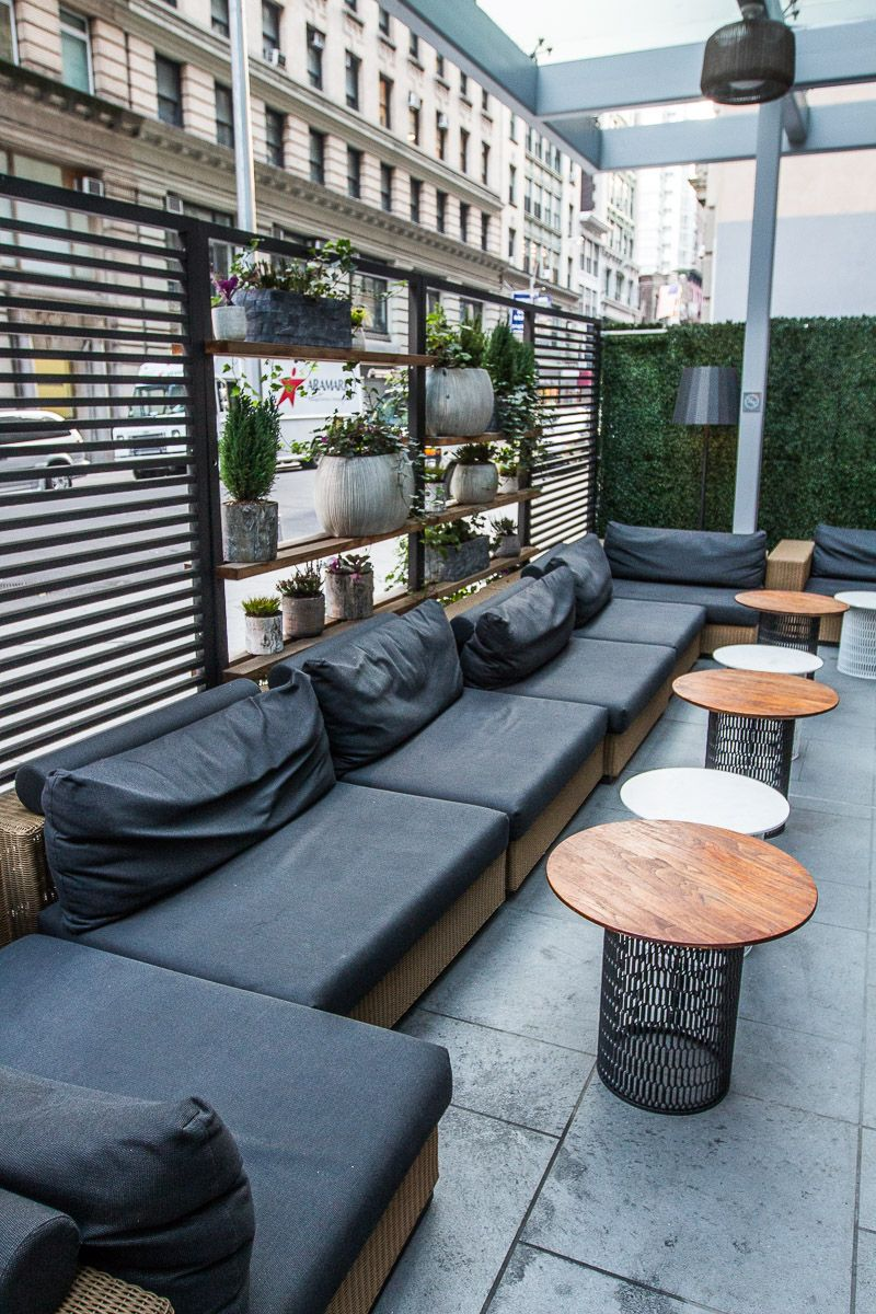 Review of Innside New York Nomad Hotel Top NYC